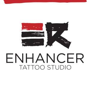 Enhancer Tattoo