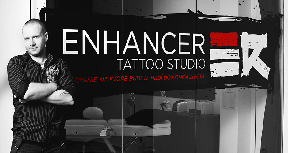 Enhancer Tattoo Studio